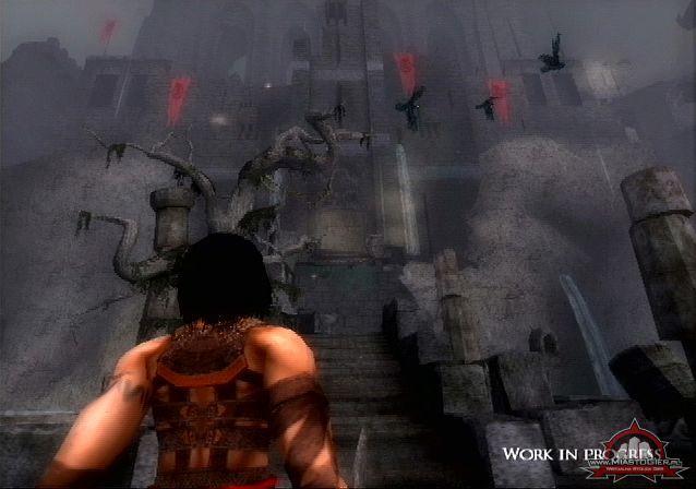 Prince Of Persia Dusza Wojownika Kody Na Ps2