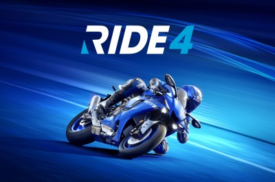 RIDE 4 (PS5) - okladka