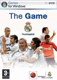Ok�adka Real Madrid: The Game