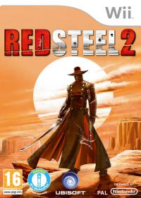 Zapowied� Red Steel 2 WII