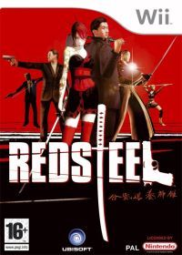 Zapowied� Red Steel WII