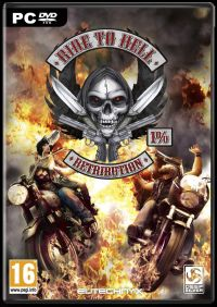 Zapowied� Ride to Hell PC