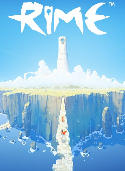 Rime (PC) - okladka