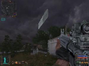 Recenzja gry S.T.A.L.K.E.R.: Cień Czarnobyla