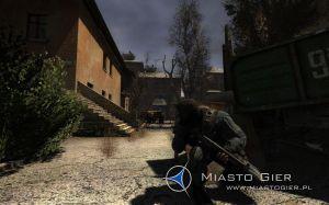 Zapowiedź Stalker: Clear Sky (PC)
