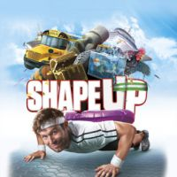 Shape Up (XBOXONE) - okladka