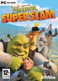 Shrek SuperSlam ( PC )