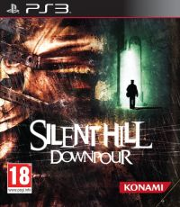 Ok�adka Silent Hill: Downpour