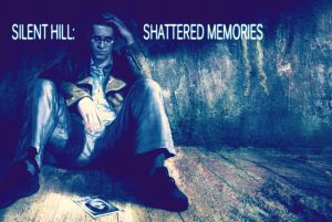 Recenzja gry Silent Hill: Shattered Memories