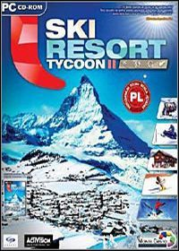 Ski Resort Tycoon II (PC) - okladka