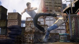 Zapowied� Sleeping Dogs