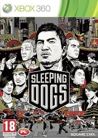 Poradnik do Sleeping Dogs X360