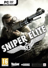 Sniper Elite V2 (PC) - okladka