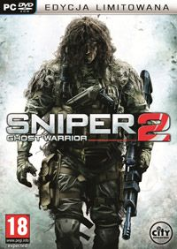 Sniper: Ghost Warrior 2 (PC) - okladka