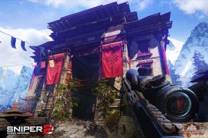Zapowied� Sniper: Ghost Warrior 2