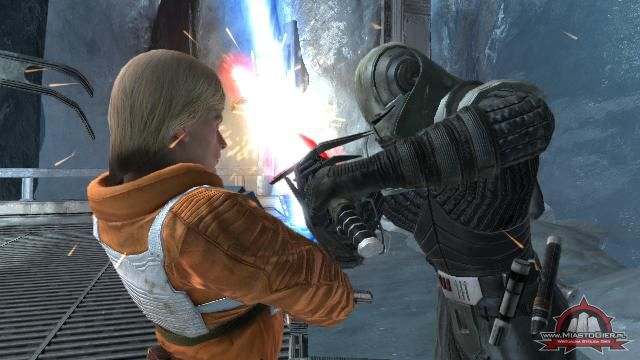 Star Wars: The Force Unleashed - Ultimate Sith Edition (PC)