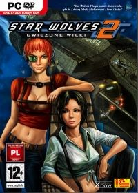 Star Wolves 2 (PC) - okladka
