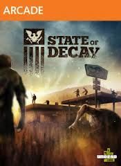 Zapowied� State of Decay X360