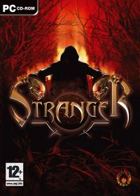 Stranger (PC) - okladka