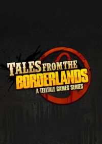 Tales from the Borderlands (X360) - okladka