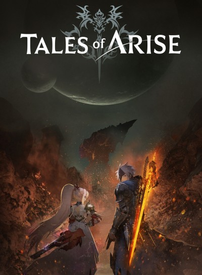 Tales of Arise (PC) - okladka