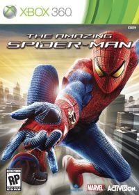 Zapowied� The Amazing Spider-Man X360