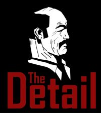 Recenzja gry Recenzja The Detail Episode 1 - Where the Dead Lie PC