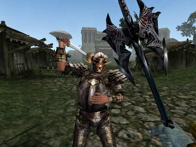 the elder scrools 3 morrowind-коды: