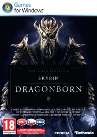 Recenzja The Elder Scrolls V: Skyrim - Dragonborn PC