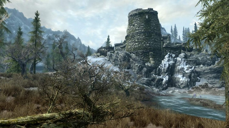 The Elder Scrolls V: Skyrim (PC)