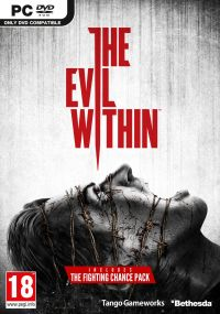 The Evil Within (PC) - okladka