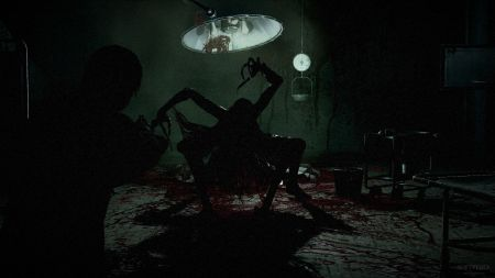 Recenzja gry The Evil Within