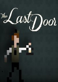The Last Door (MOB) - okladka