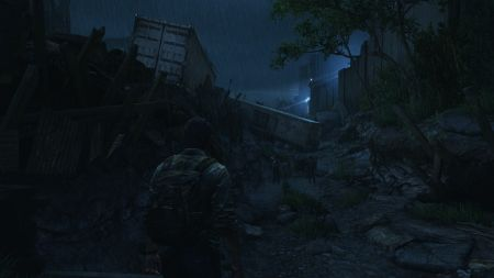Recenzja gry The Last of Us: Remastered