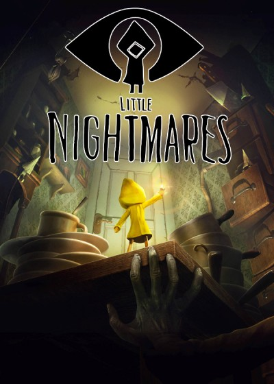 Little Nightmares (PC) - okladka