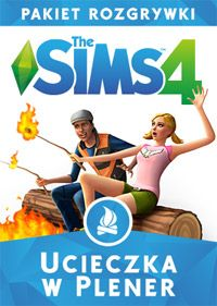 The Sims 4: Ucieczka w plener