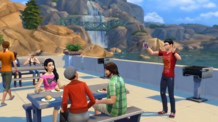 Recenzja gry The Sims 4