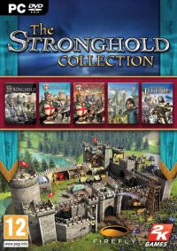 The Stronghold Collection (PC) - okladka
