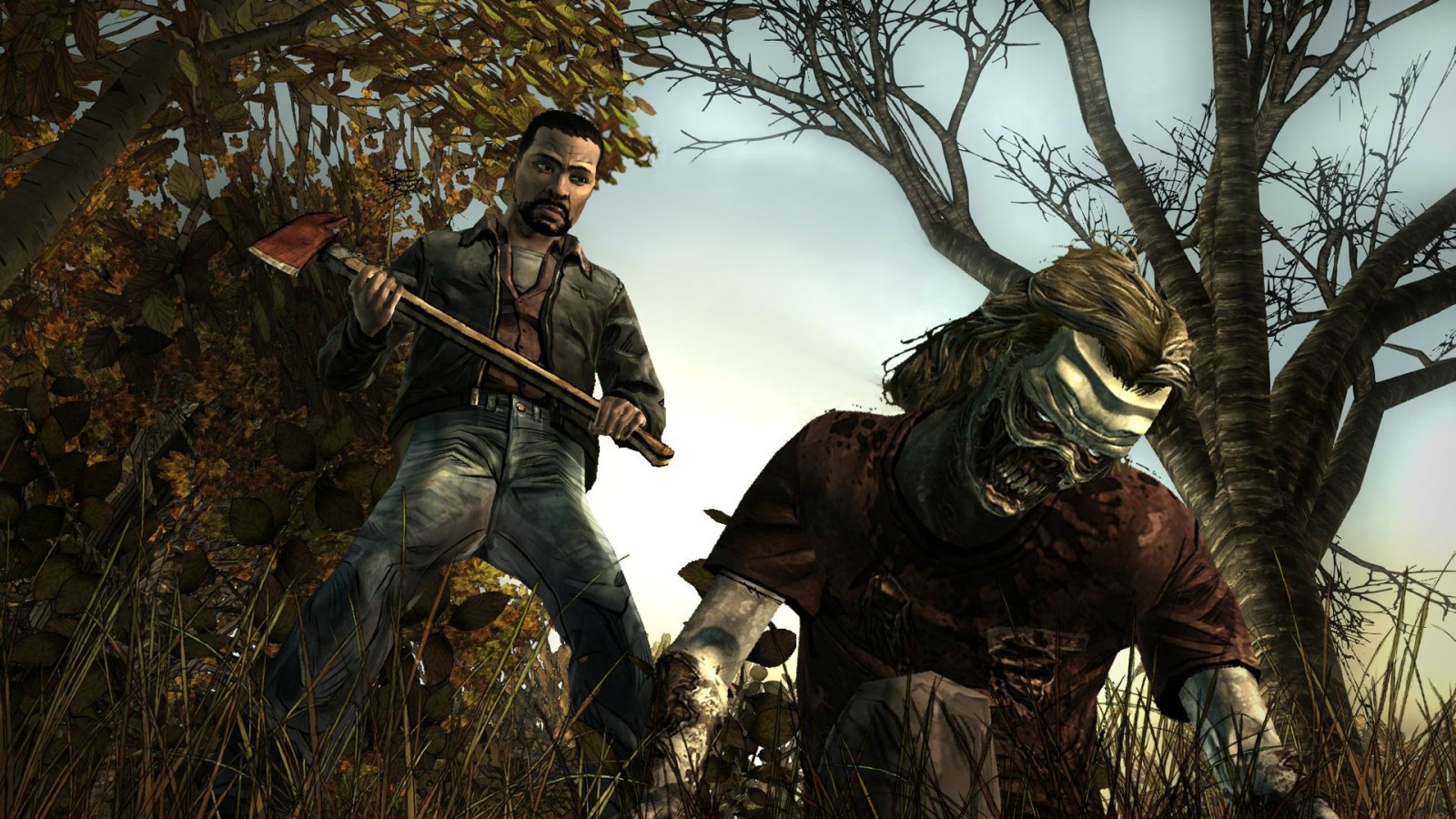 Recenzja gry The Walking Dead: Episode 2 - Starved for Help PS3