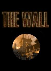 The Wall (PC) - okladka