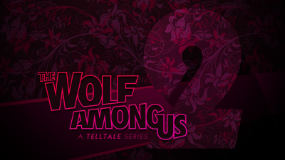 The Wolf Among Us 2 (PS4) - okladka