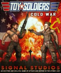 Toy Soldiers: Cold War - Touch Edition (PC) - okladka