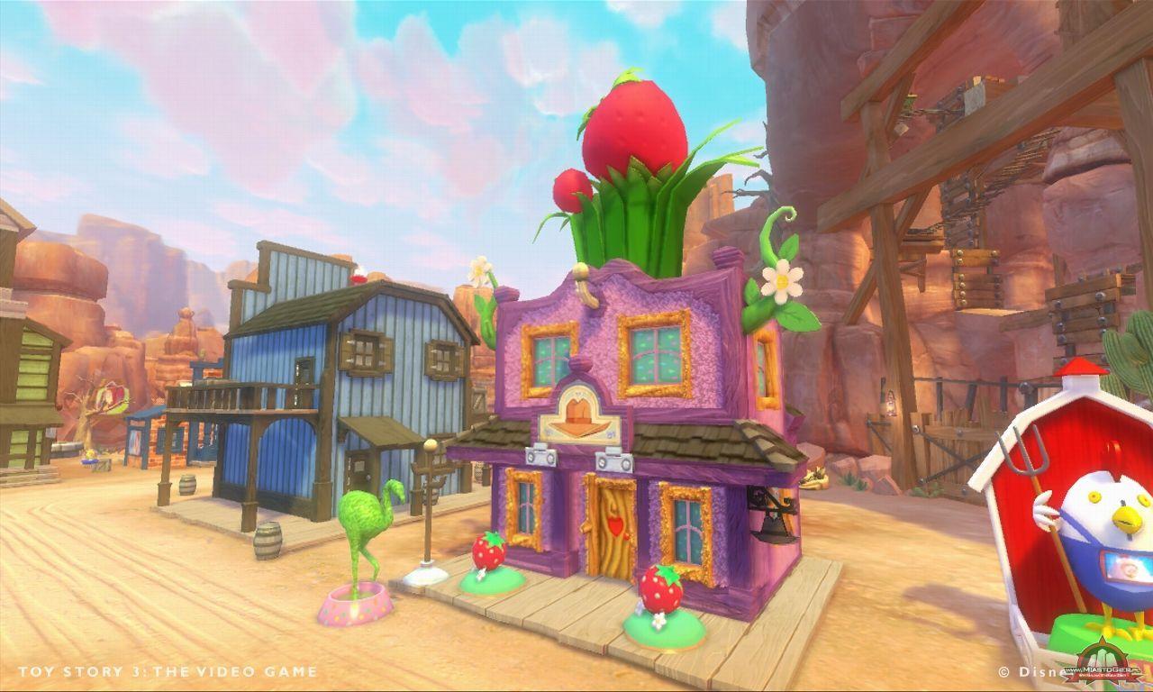 Toy Story 3 На Pc