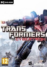 transformers wojna o cybertron (2010) PL PROPHET