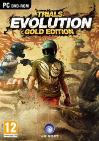 Recenzja Trials Evolution: Gold Edition PC