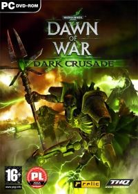 Warhammer 40 000: Dawn of War - Dark Crusade