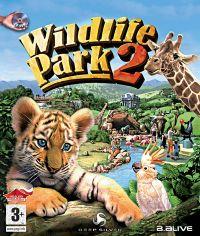 Wildlife Park 2: Świat Zwierząt