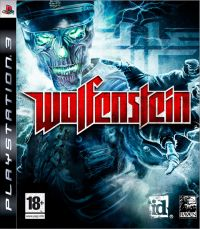 Wolfenstein (PS3) - okladka