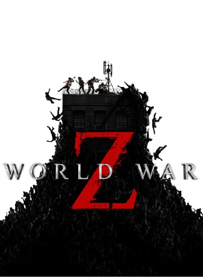 World War Z (PC) - okladka