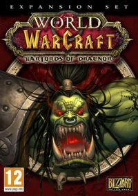 World of Warcraft: Warlords of Draenor (PC) - okladka